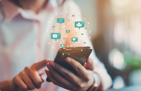 Online lead generation service
